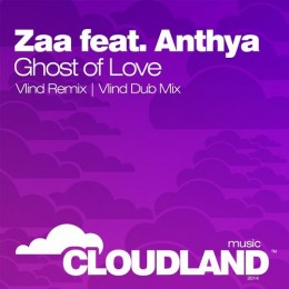 Zaa Ft. Anthya - Ghost Of Love (vlind Remix) on Revolution Radio